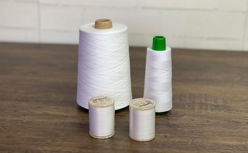 刺繍ミシン 下糸